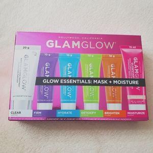 Glamglow mask kit